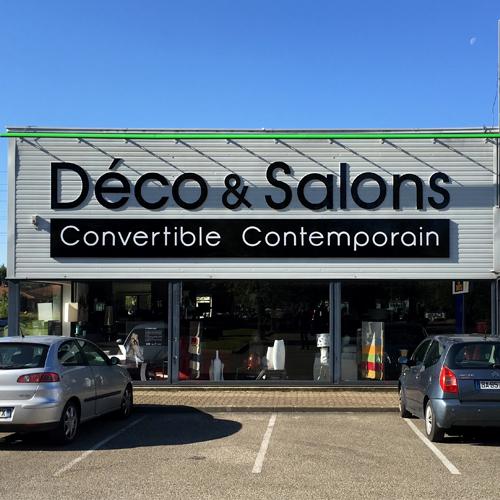 Les magasins convertible contemporain en france - Meuble cot bourg en bresse ...